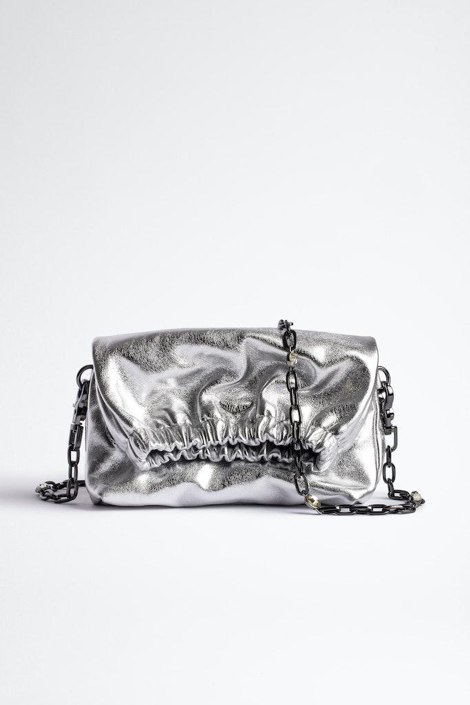 Rockyssime XS Metallic Bag