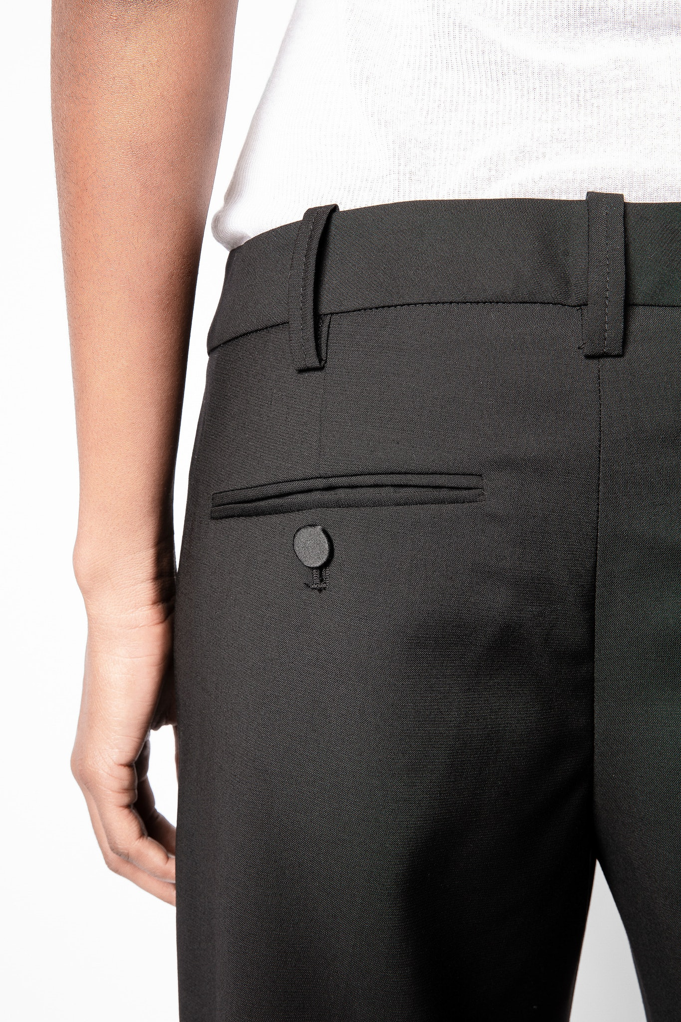 Pantalon Prune Smok