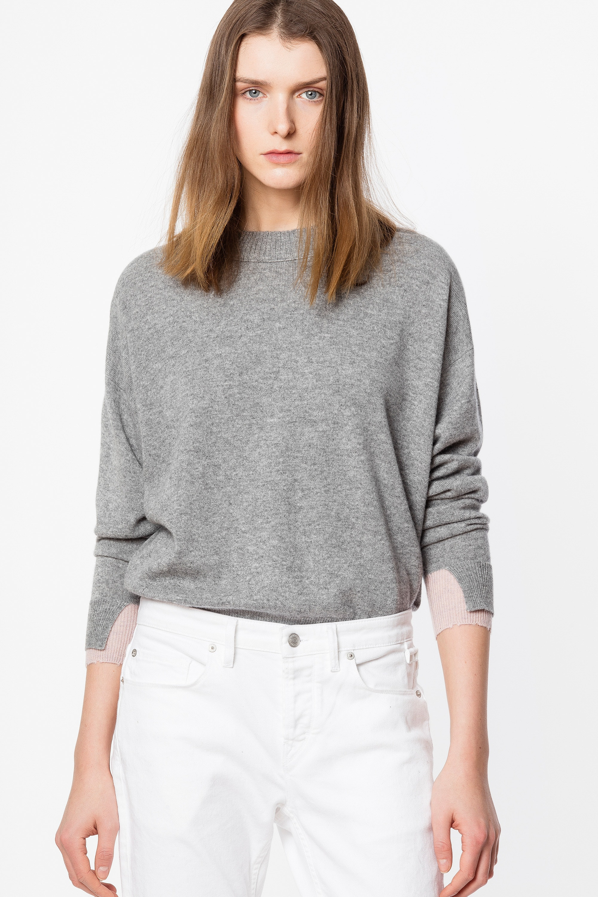 Life Cachemire sweater