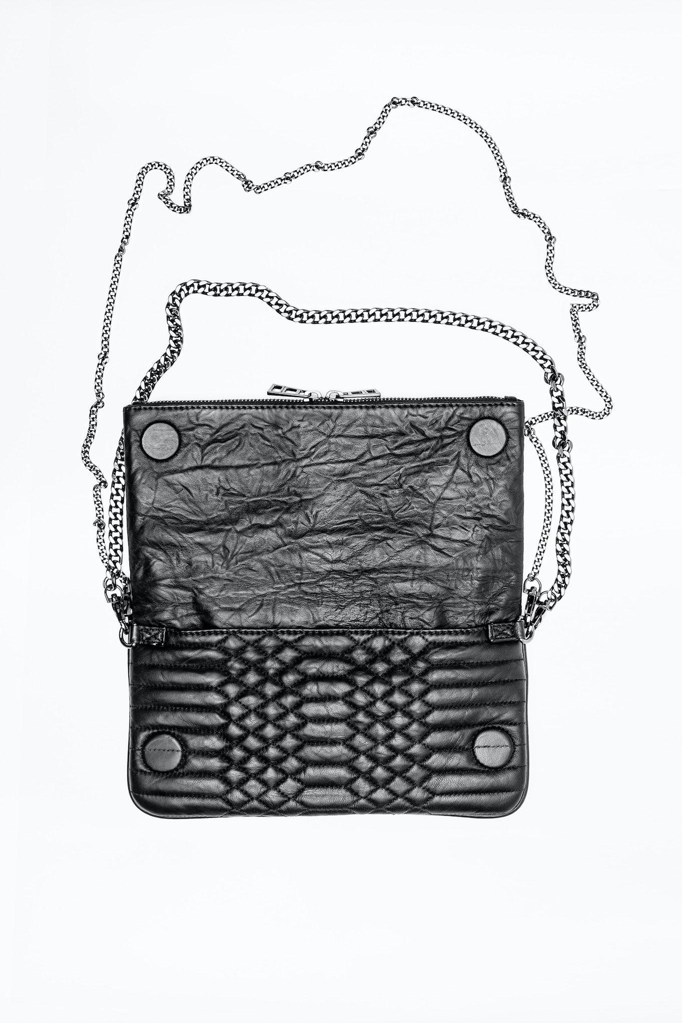 Rock Matelasse Bag