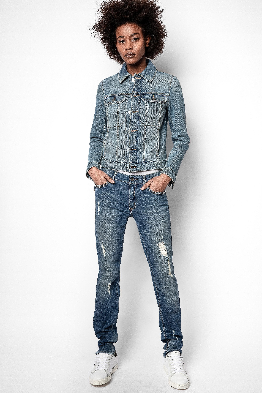 Jeans Eva Use