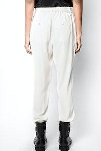 Panda Crepe Pants