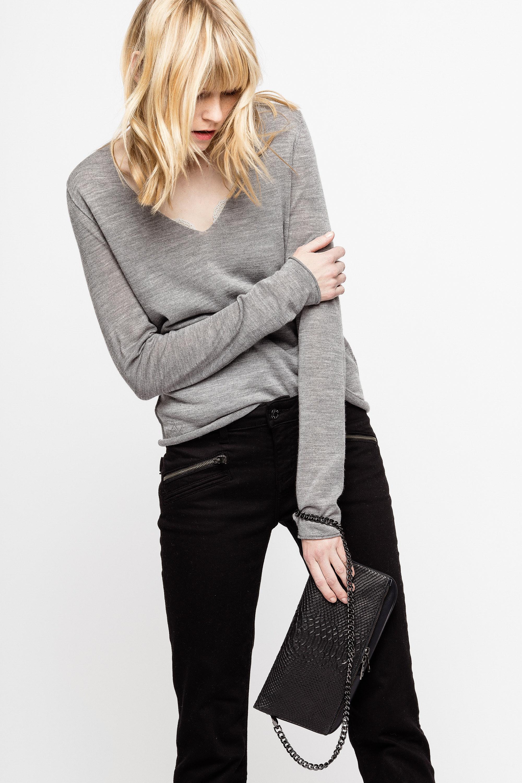 Nosfa Bis Sweater