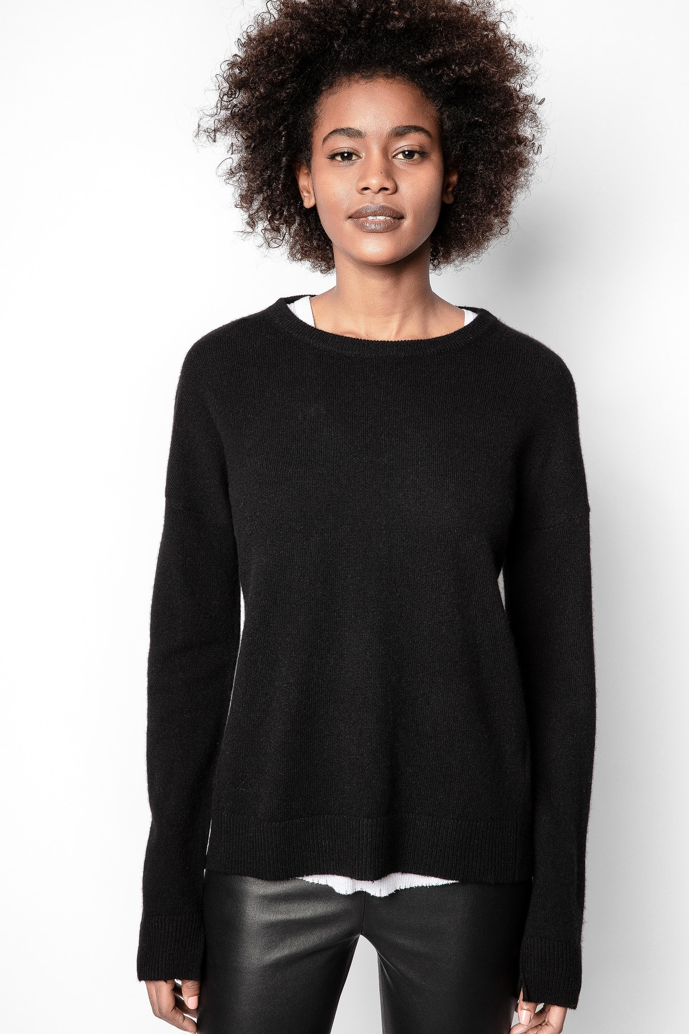 Pullover Cici Patch C