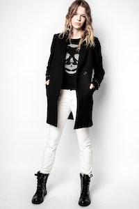 Miss Bis Cachemire Sweater