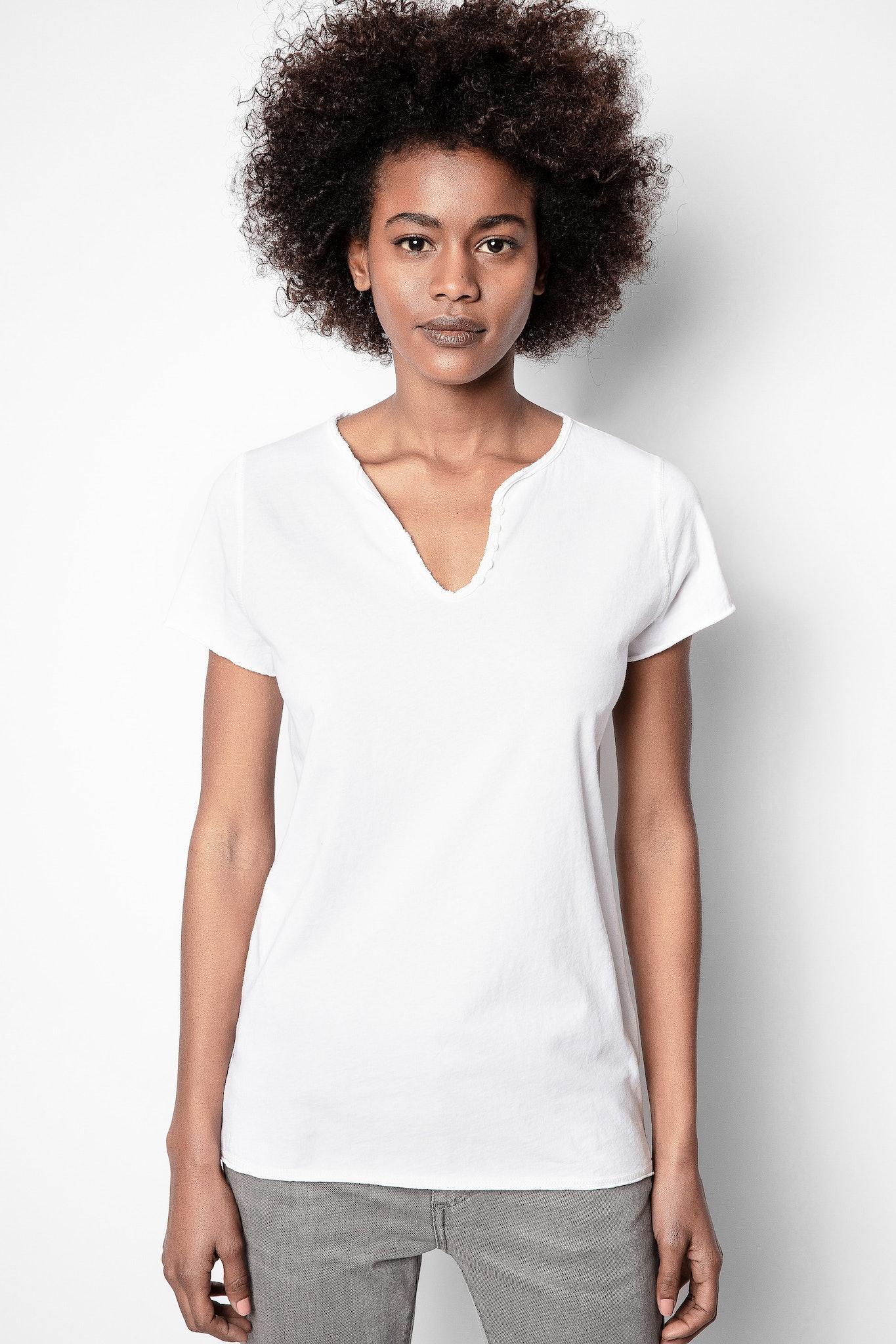 T-Shirt Tunys