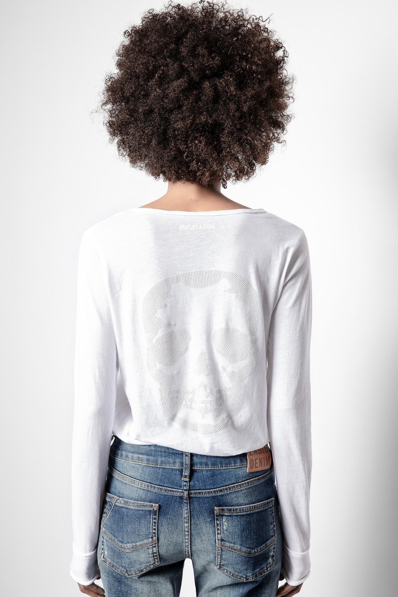 Strass T-Shirt