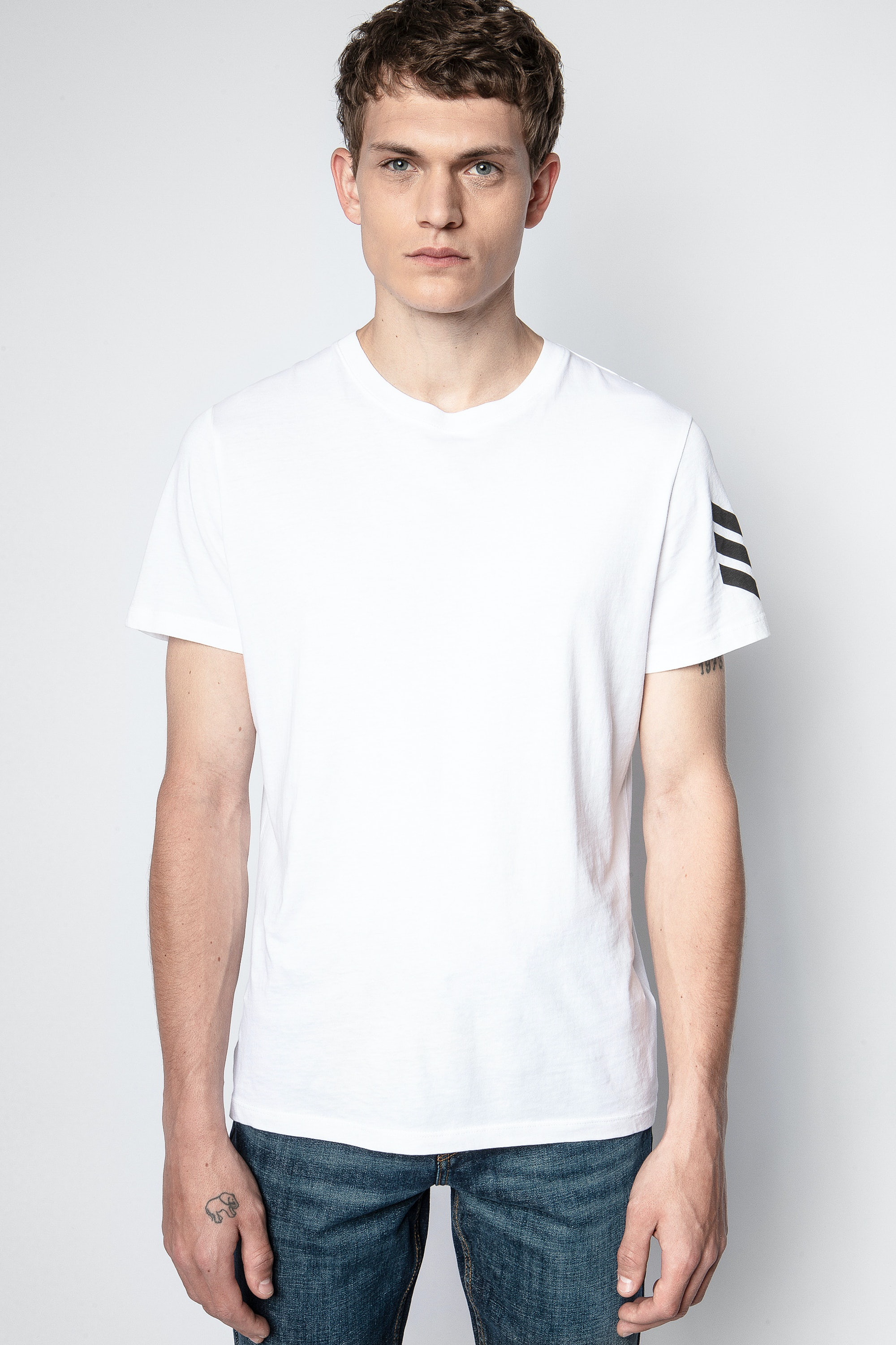 Tommy Arrow T-shirt
