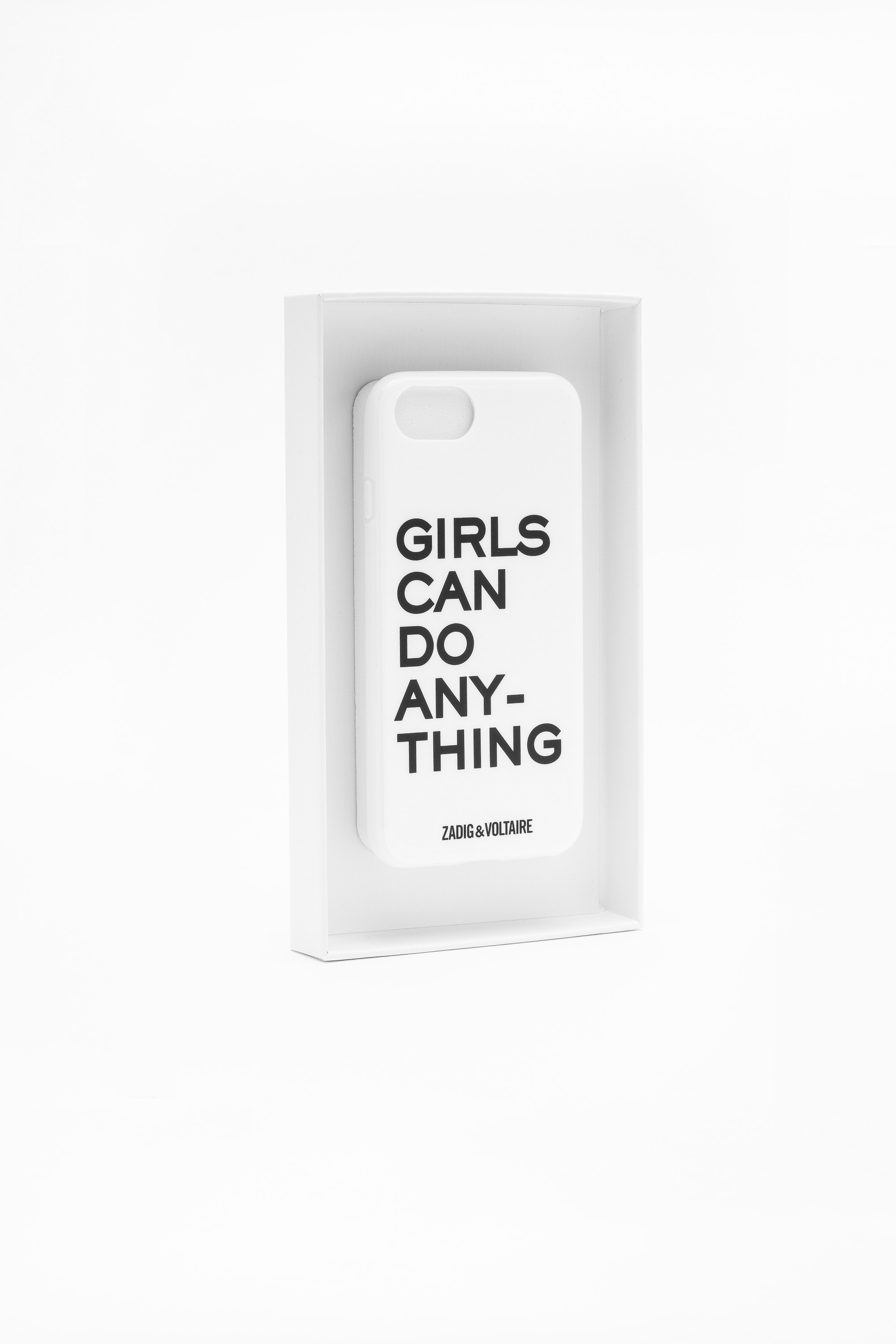 Coque Iphone Girls