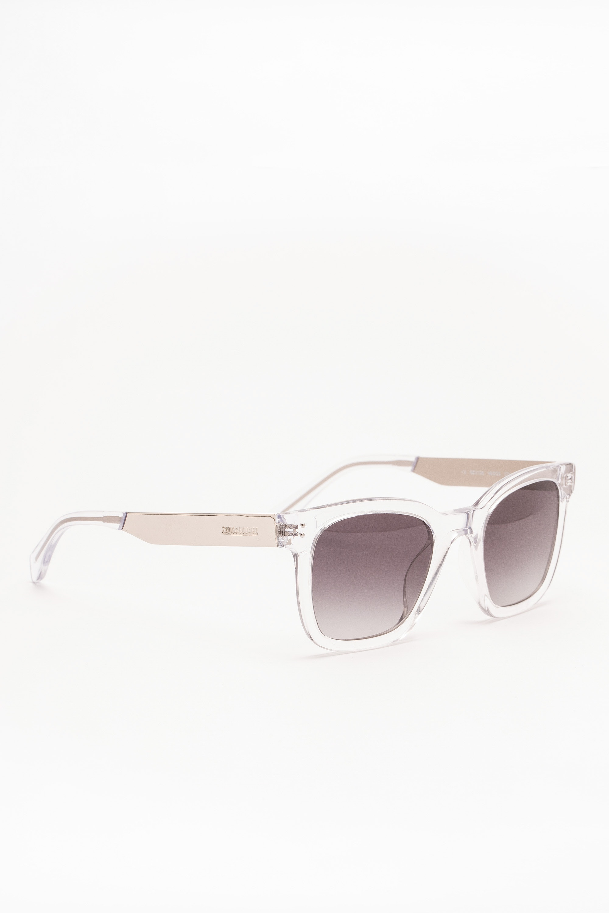 Mixte Square Sunglasses