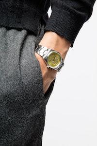 Montre Timeless ZVT003