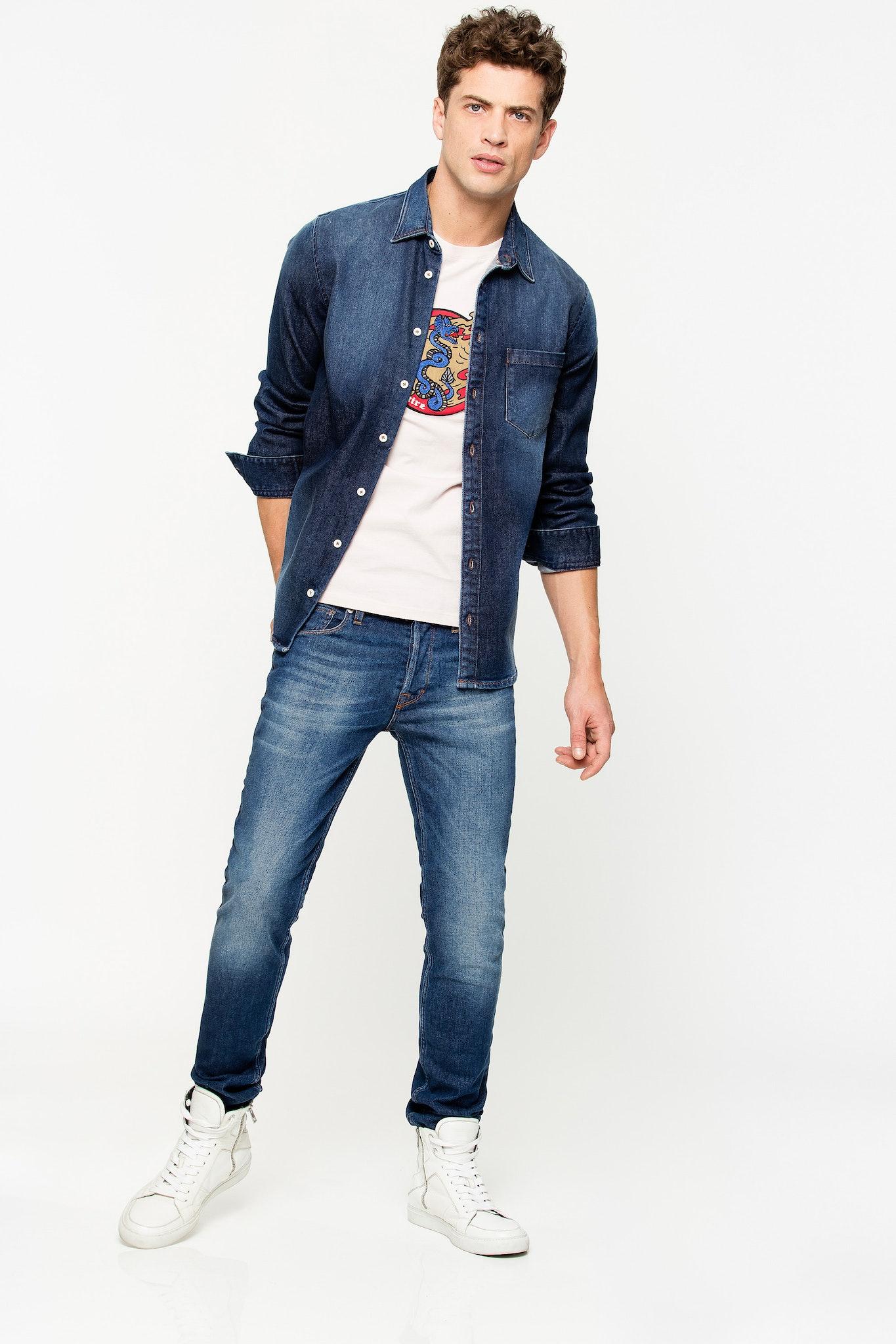 Jeans David Stone