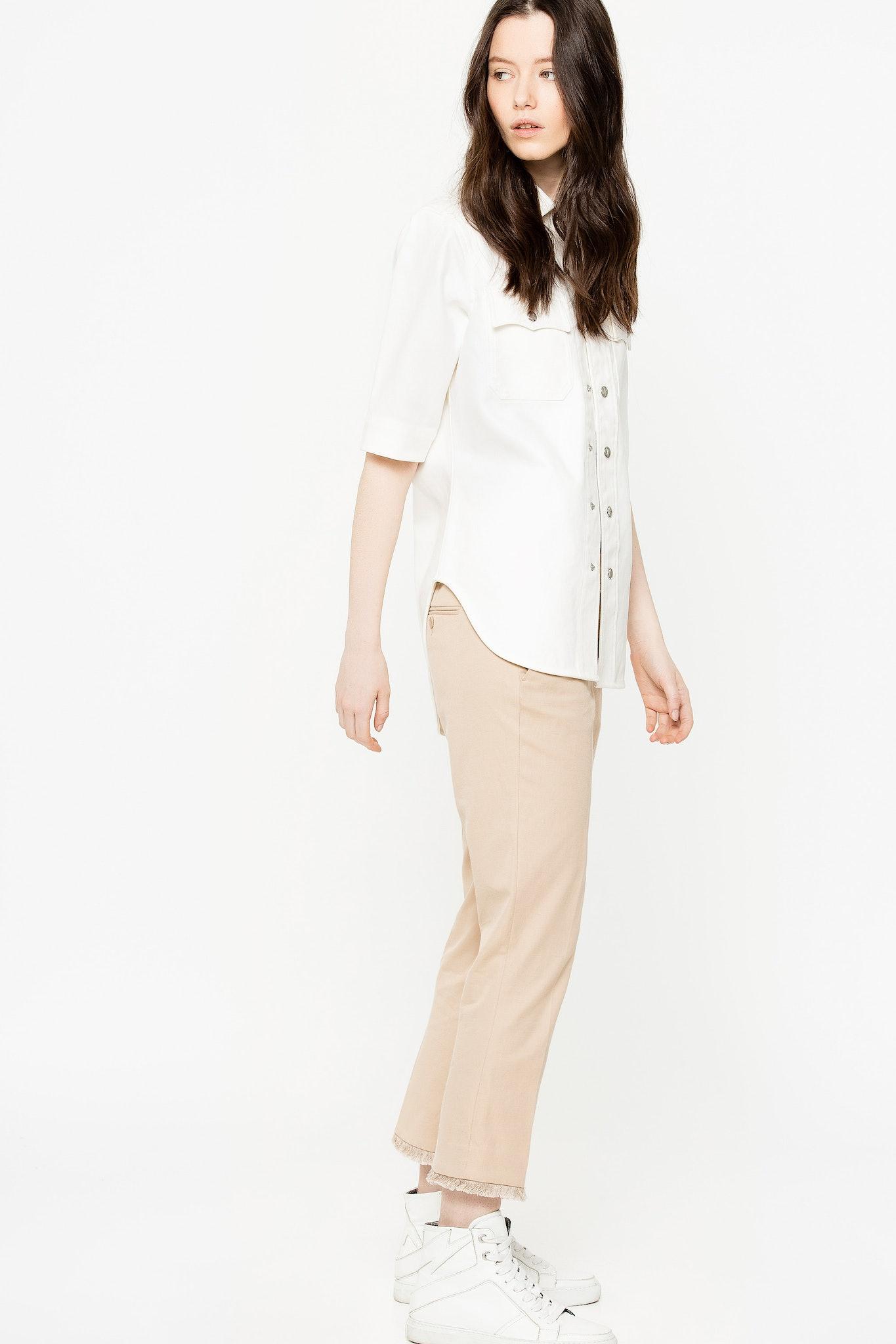 Tex Brodé Shirt