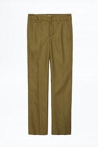 Posh Officier Pants