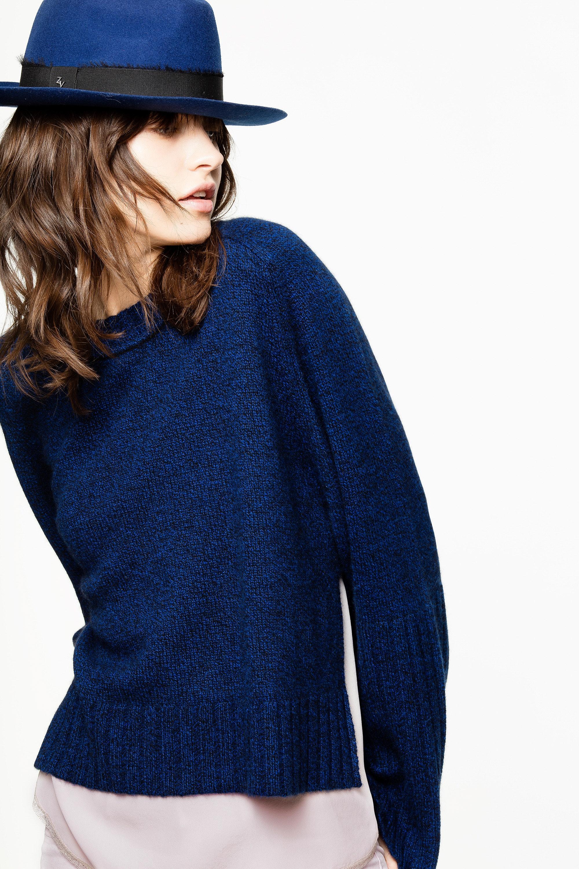 Lea Cachemire Sweater