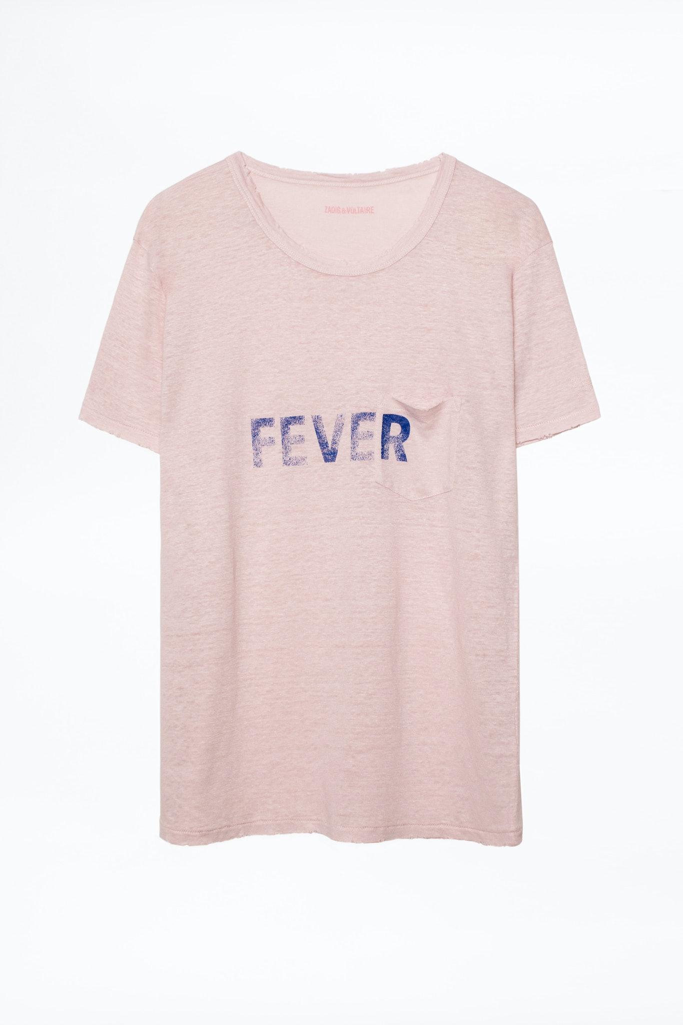 T-Shirt Amber Lin