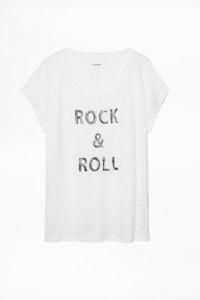 Camiseta Meryl Lin