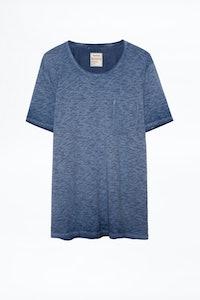 Toby Cold Dye T-Shirt