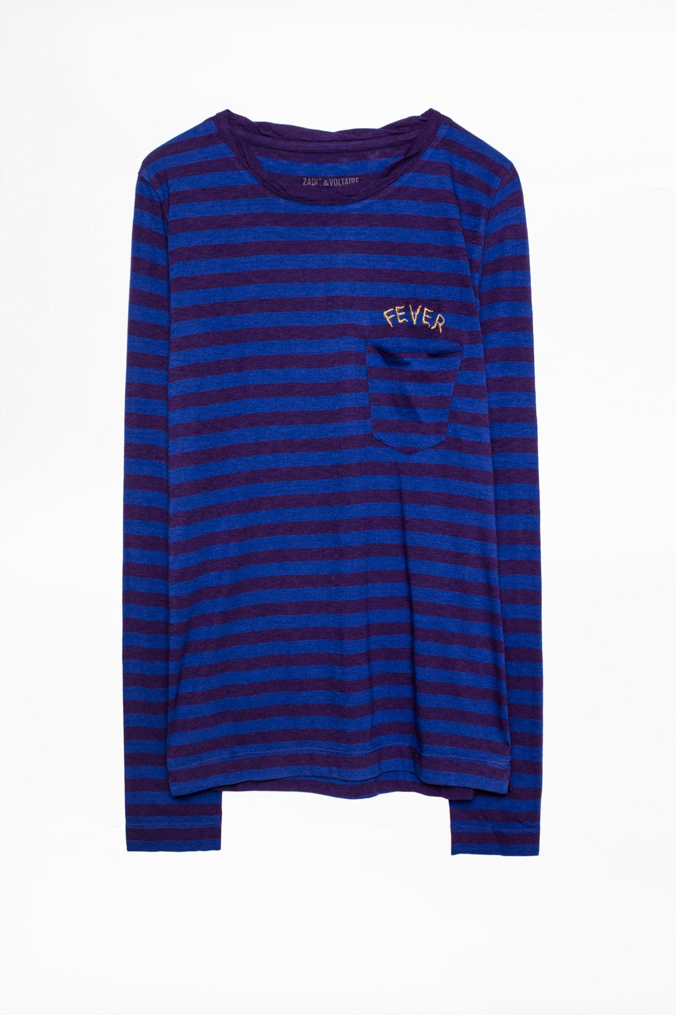 T-Shirt Regy Stripes