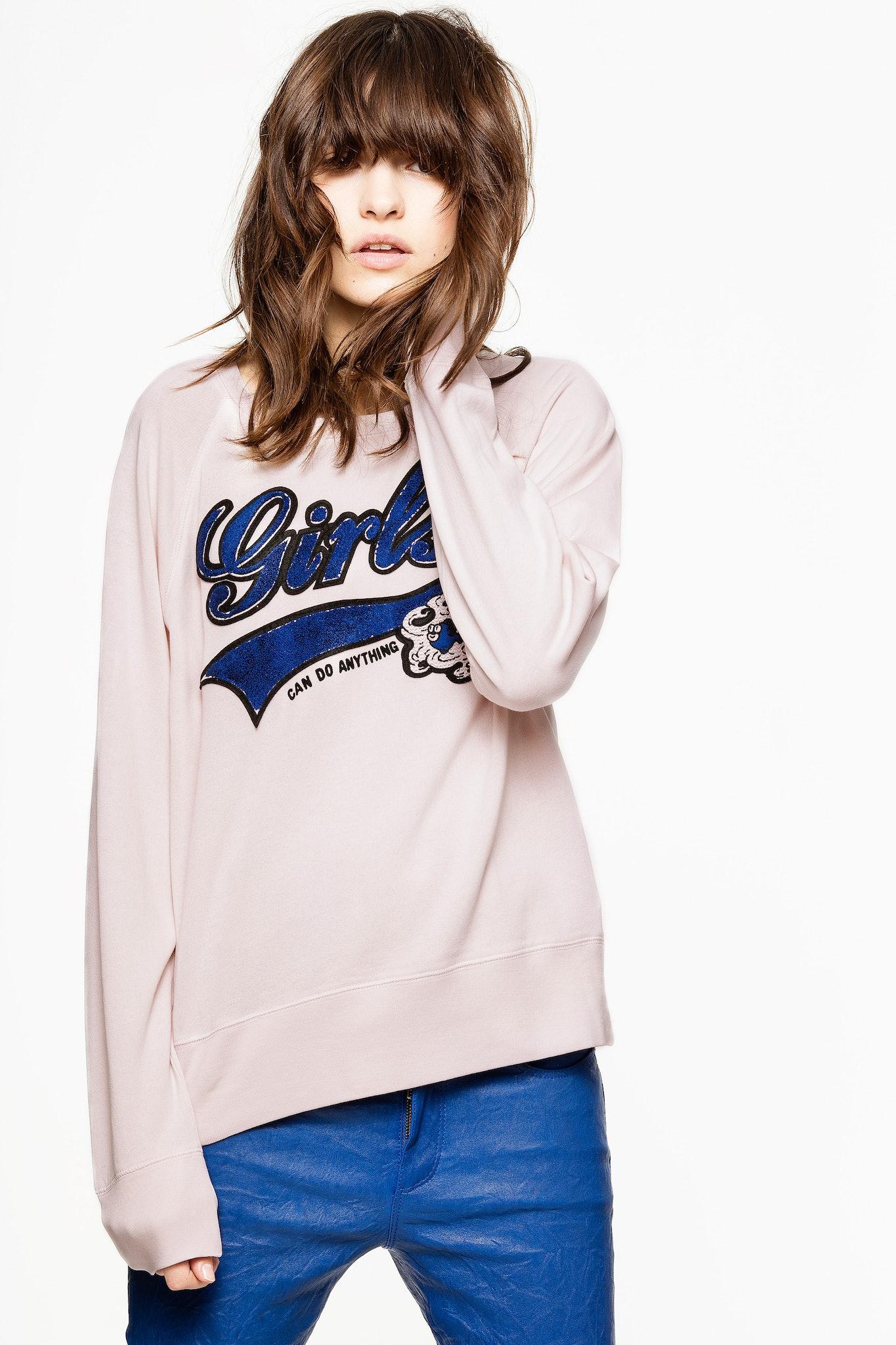 Sweatshirt Upper Bis