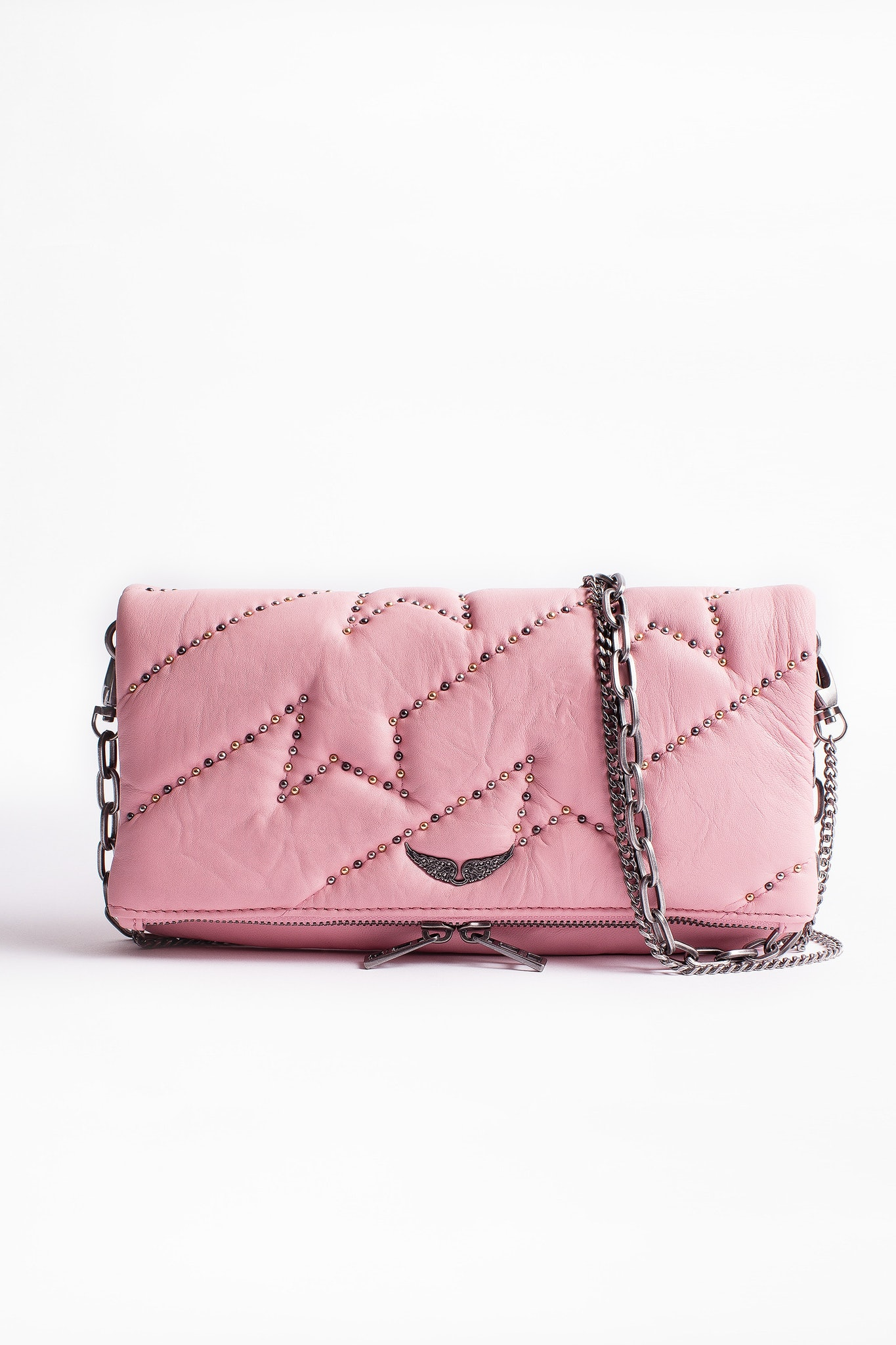 Rock ZV clutch bag