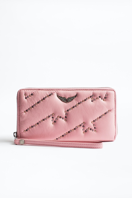 Compagnon Clous wallet