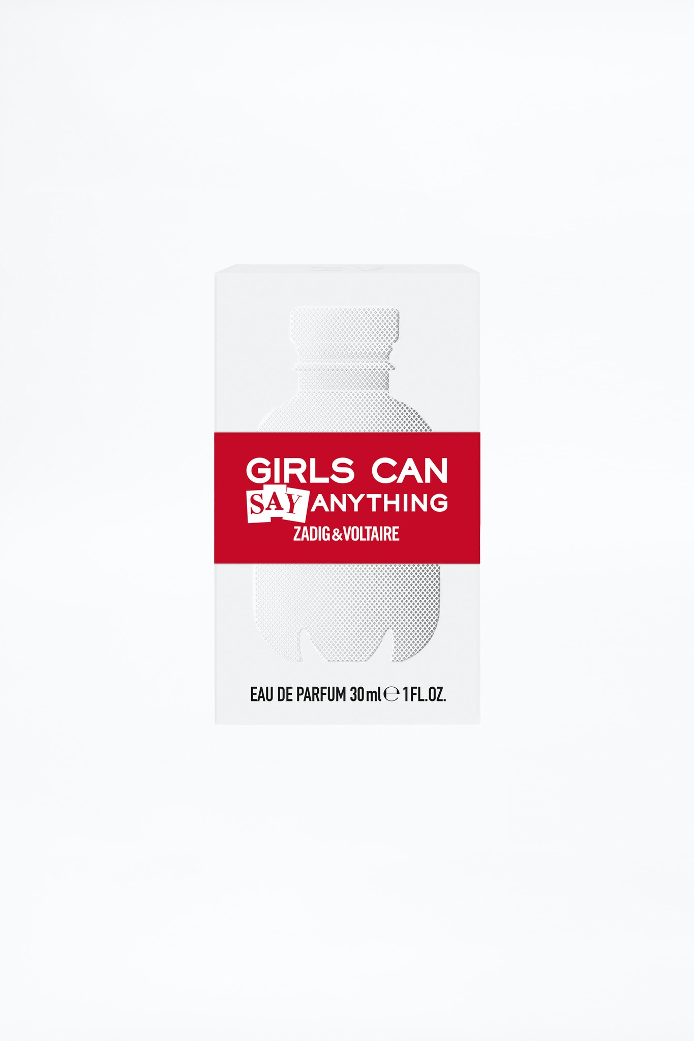 Girls Can Say Anything Eau de Parfum 30ml