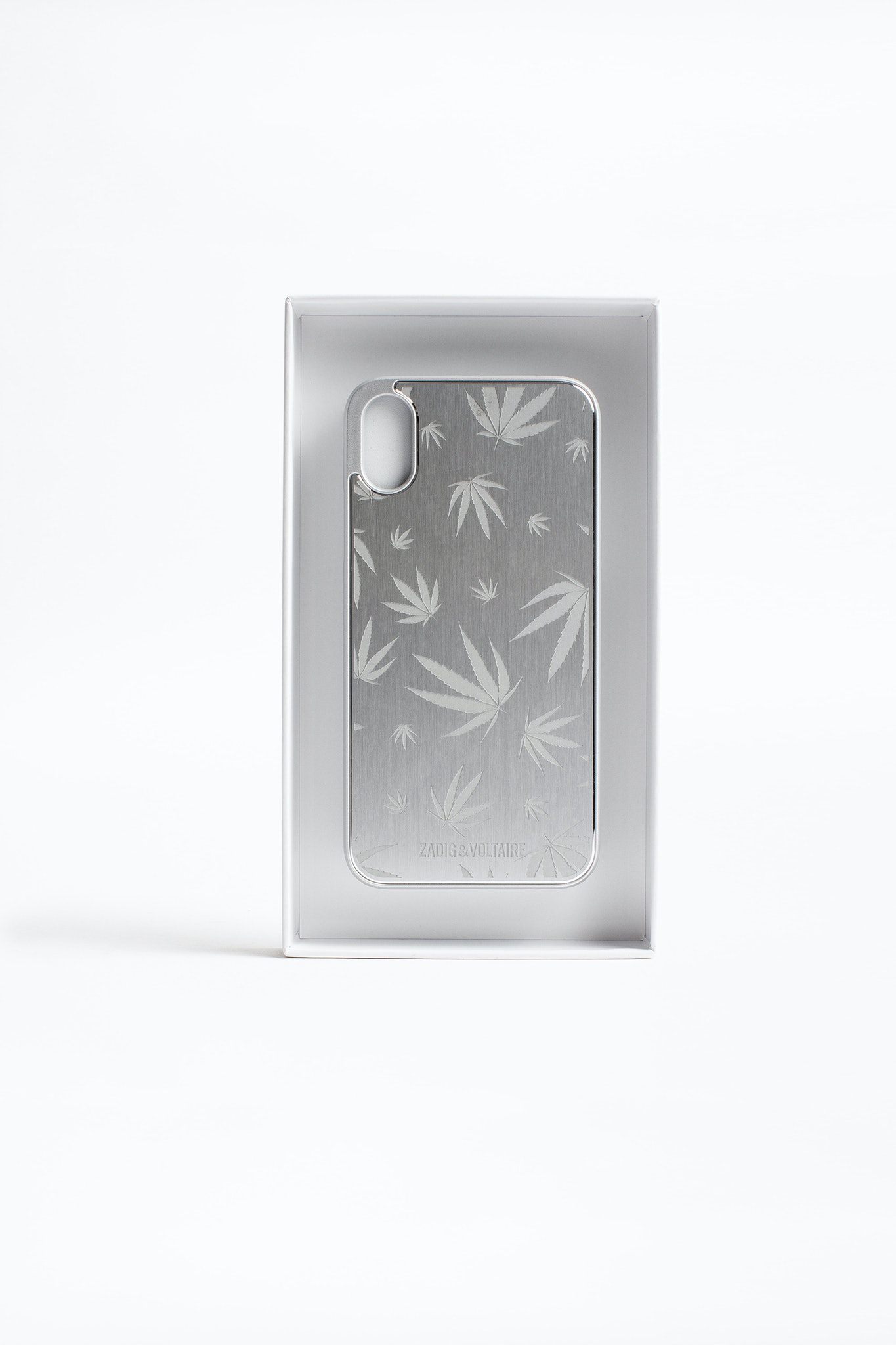 Met C iPhone X case