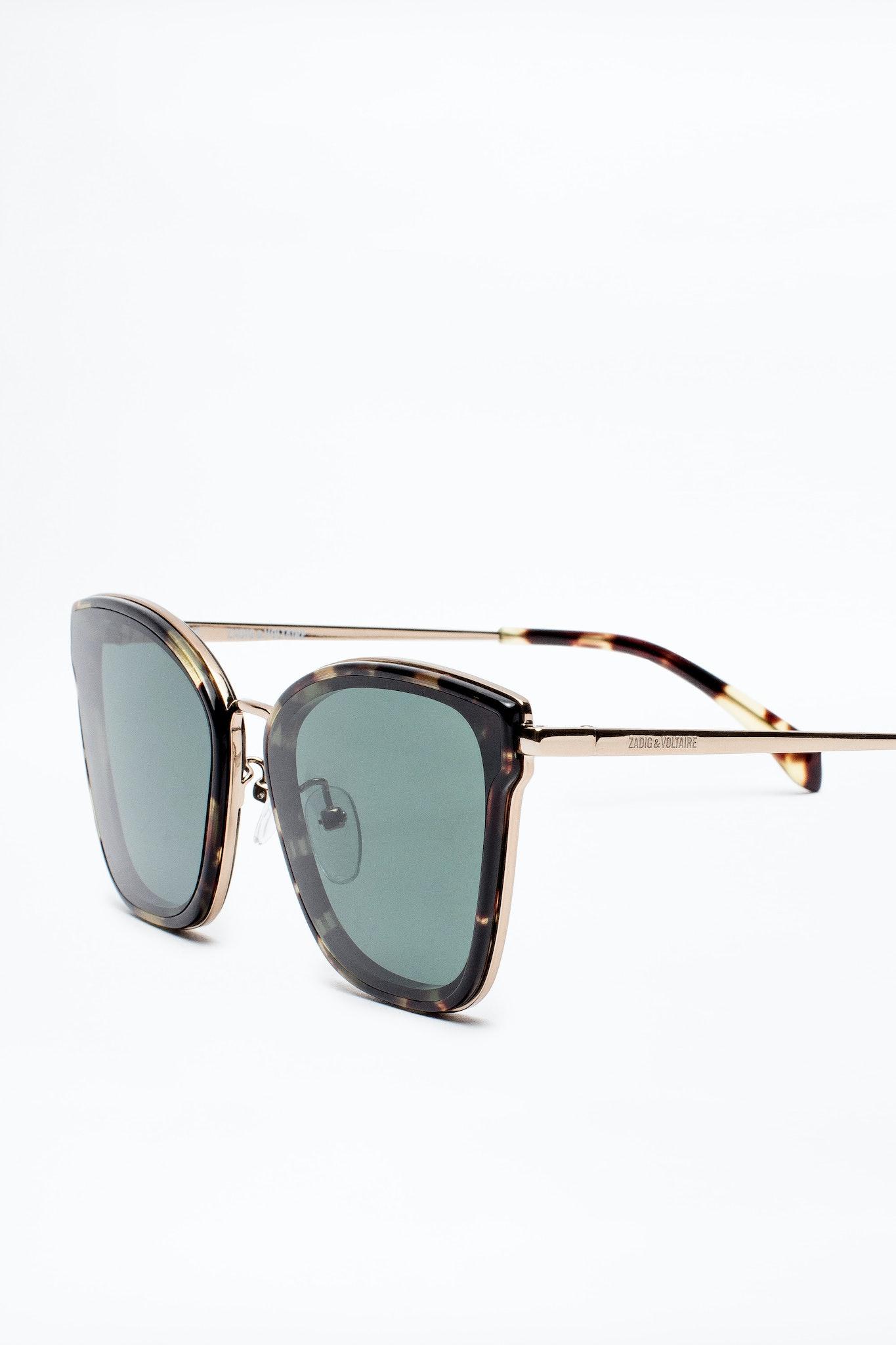 SZV195 Sunglasses