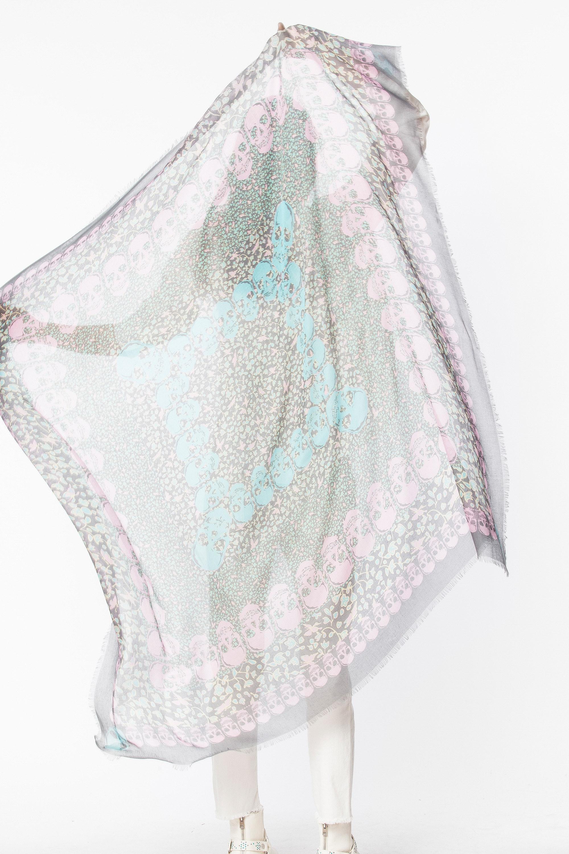 Kerry Garden scarf