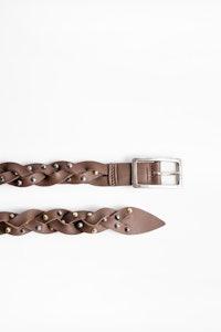 Jimmy belt
