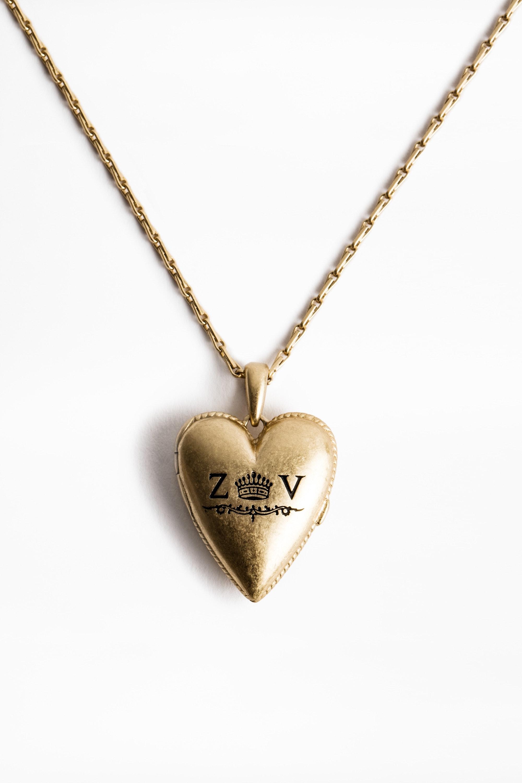 Cecilia necklace