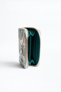 Mini ZV Wild coin purse
