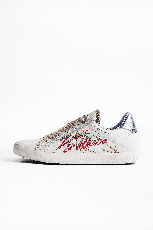 Sneaker Zadig Tag
