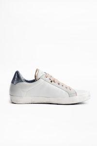Zadig Tag sneakers