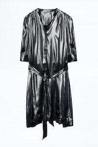 Kleid Retouch Foil