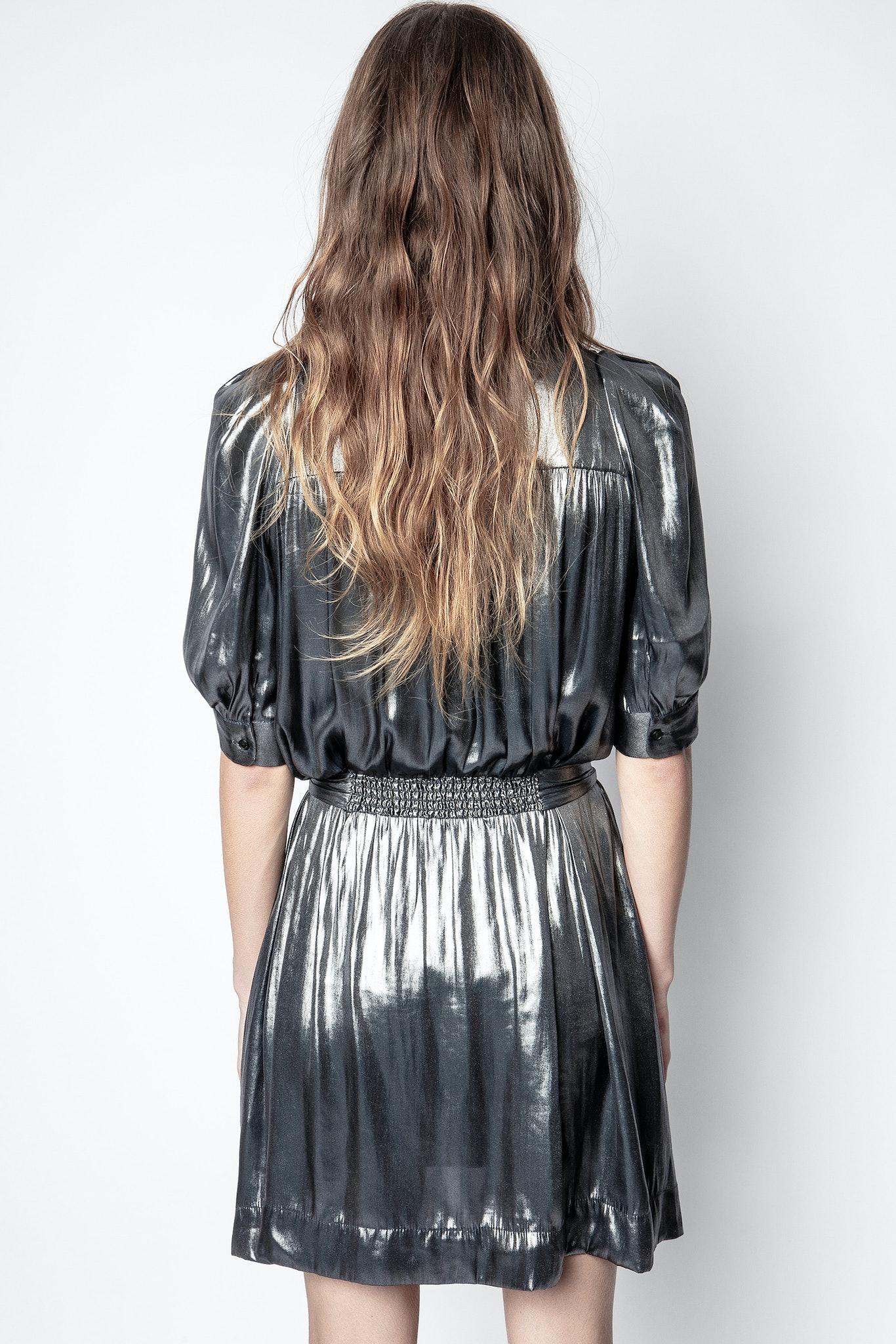 Robe Retouch Foil
