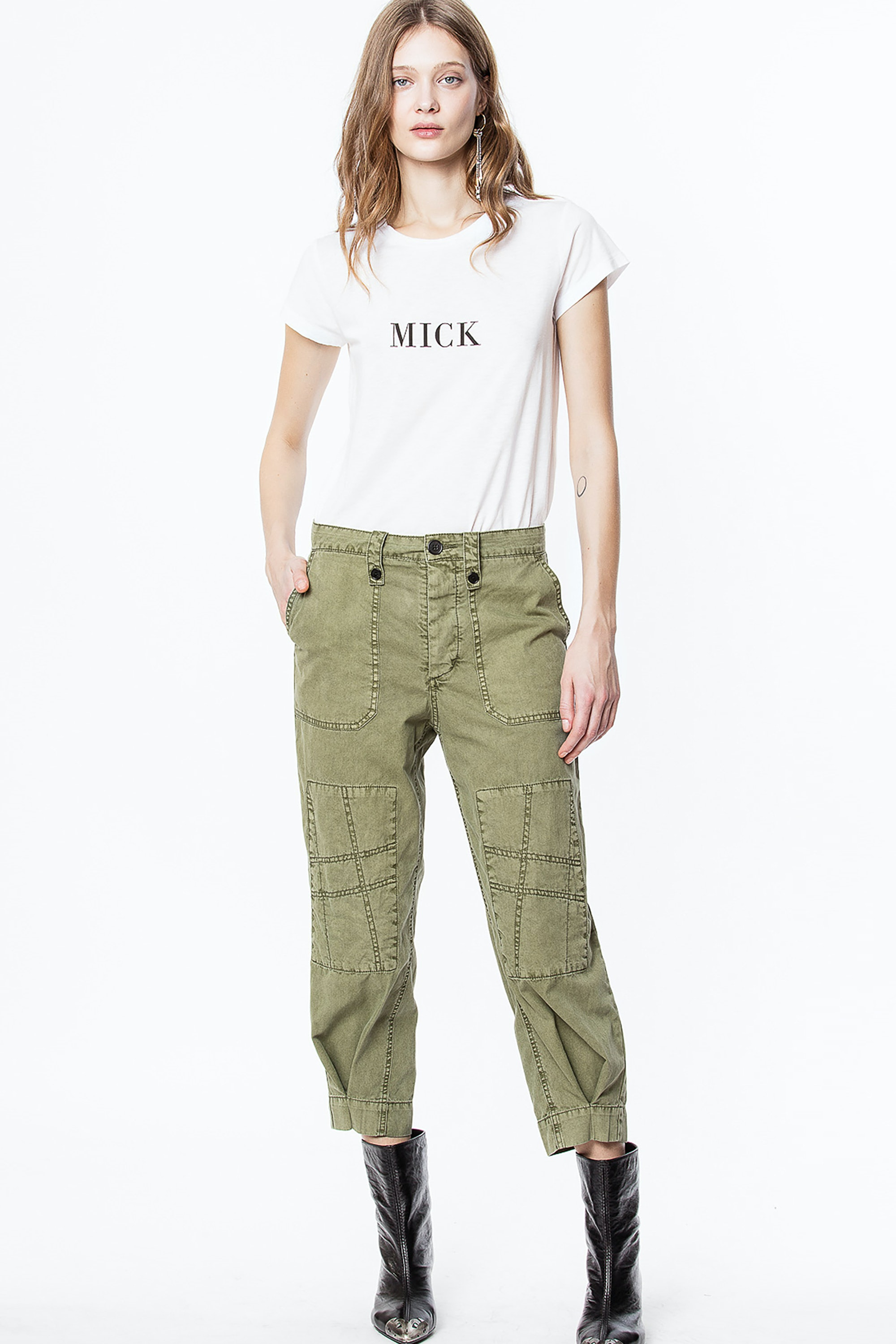 Pia Mili Trousers