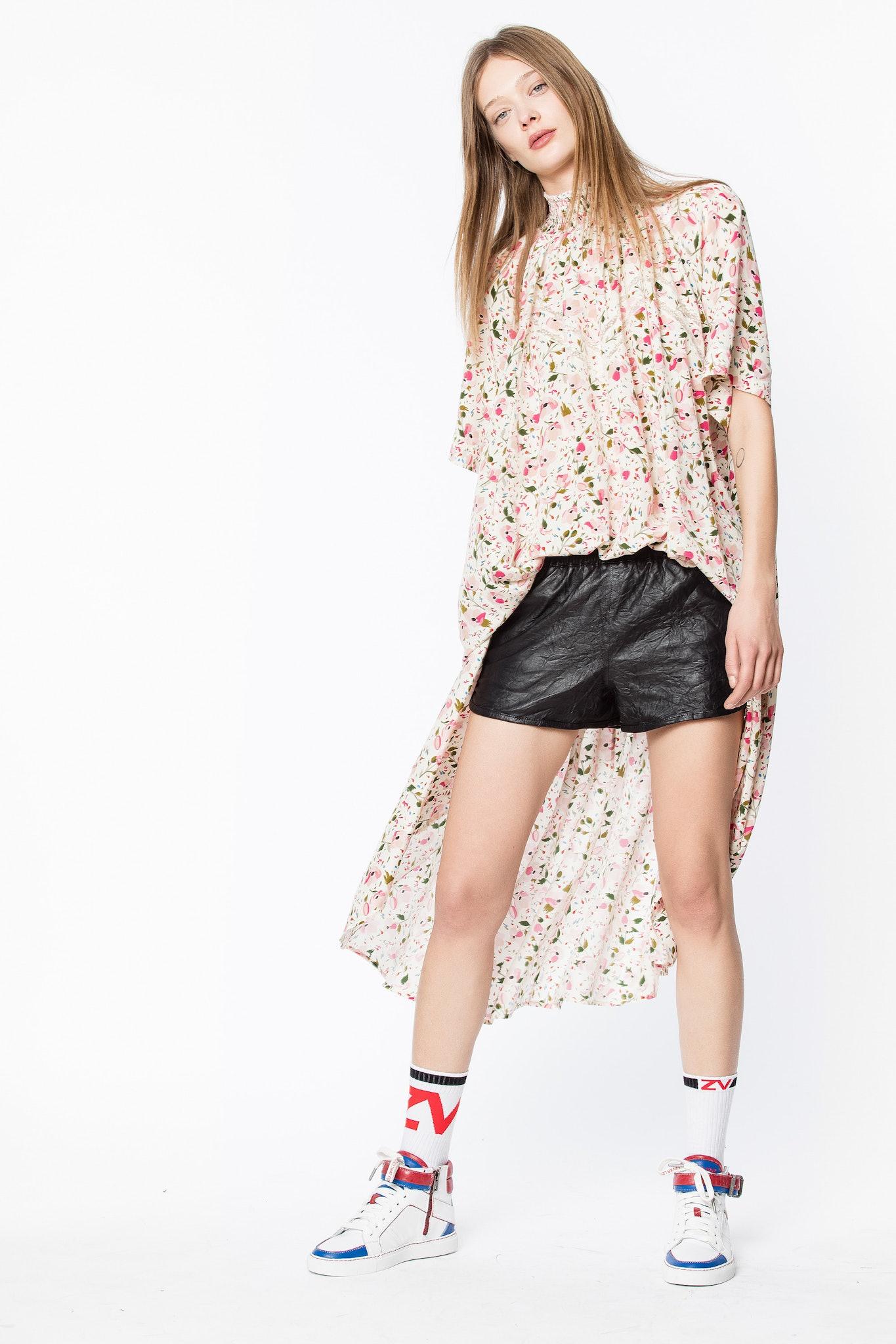 Rakiko Print Dress