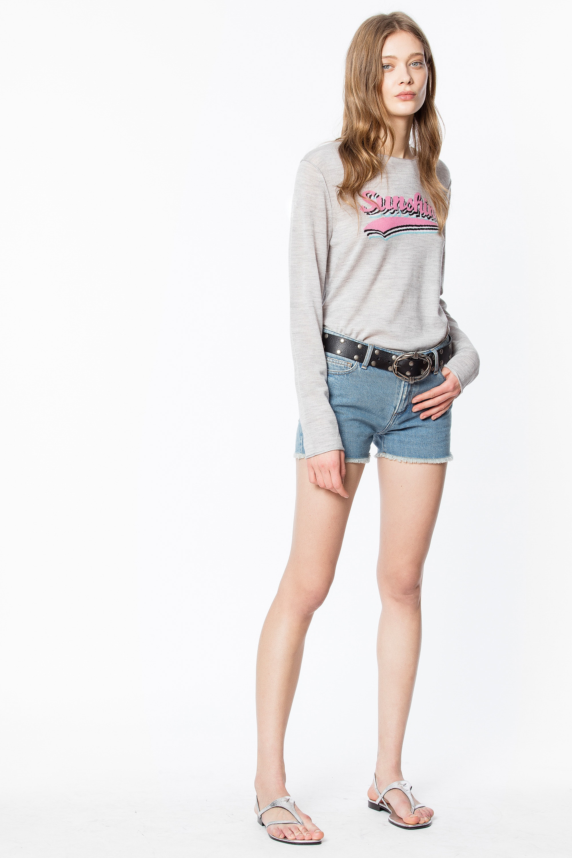 Sweater Gwendal Bis