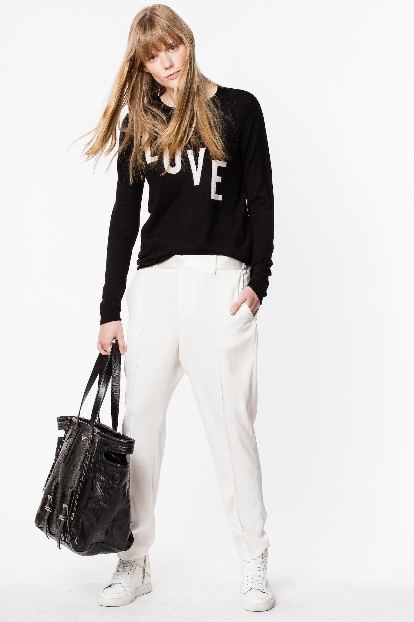 Gwendal Bis Saint Valentin sweater