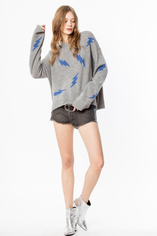 Markus Cachemire sweater