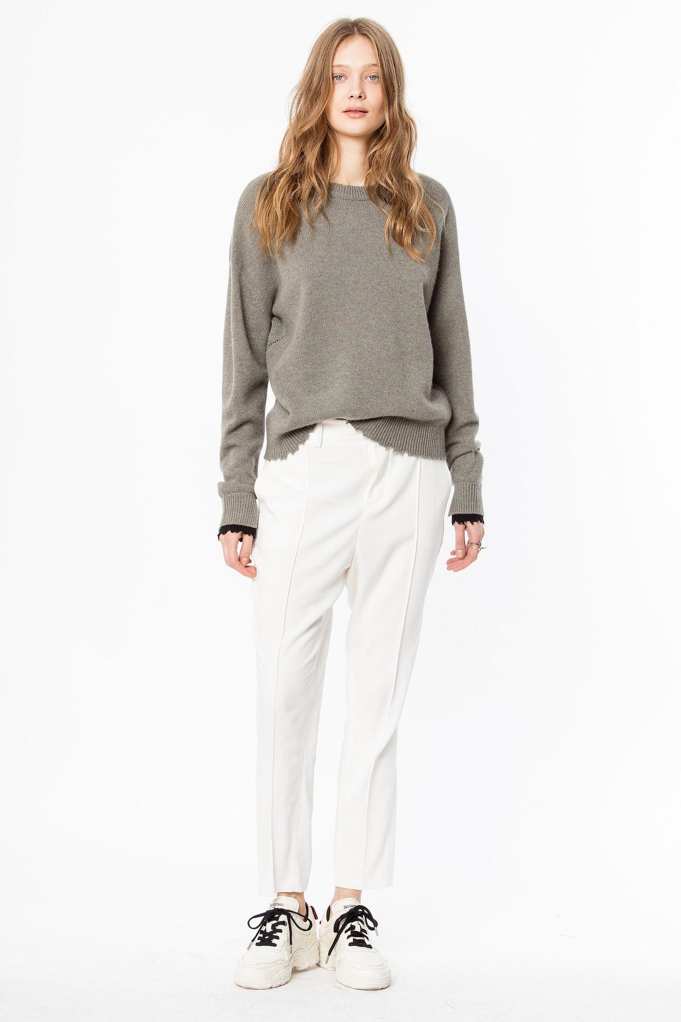 Gaby Cachemire sweater