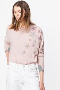 Gaby Star Cachemire sweater