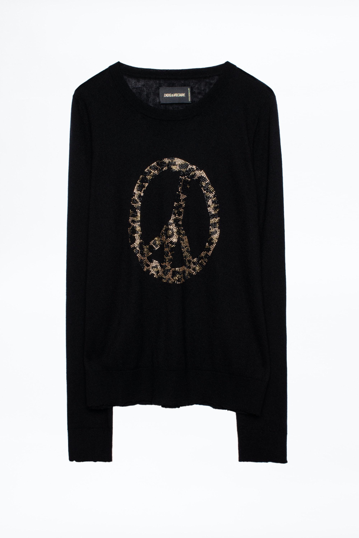 Miss Strass sweater