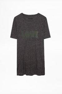 T-Shirt Ellis Love