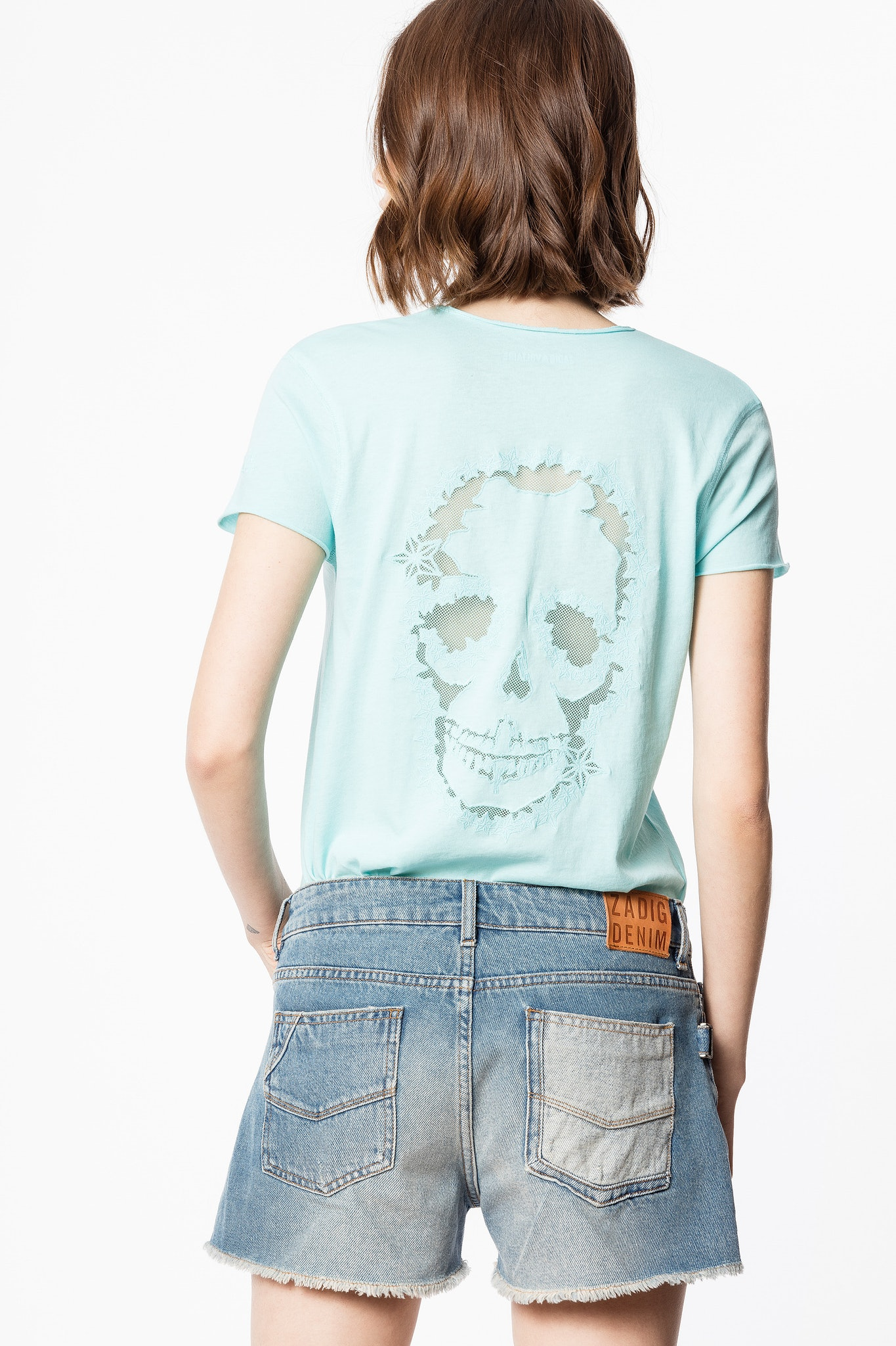 T-shirt Story Fishnet