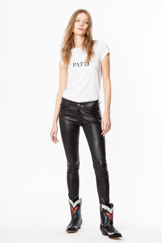 T-Shirt Skinny Patti