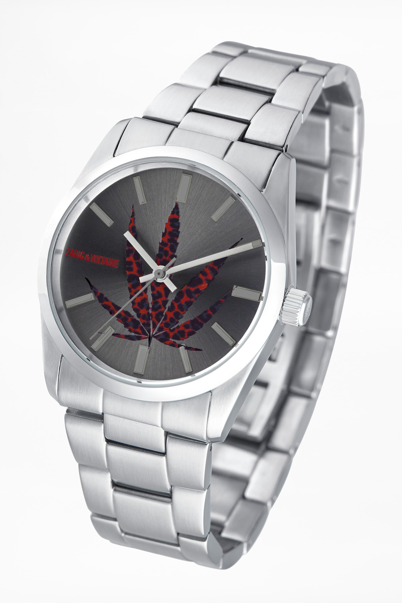 Orologio Timeless Feuille