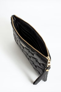 Uma ZV Quilted Wallet